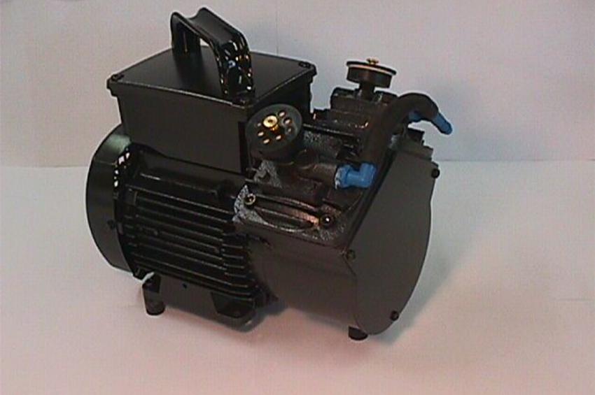 Pompe à membrane DX2