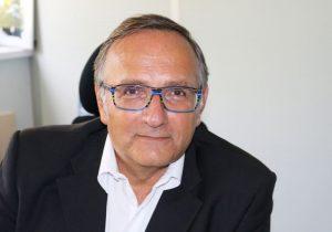 Patrick Vlassoff, Directeur d'ACP Pumps