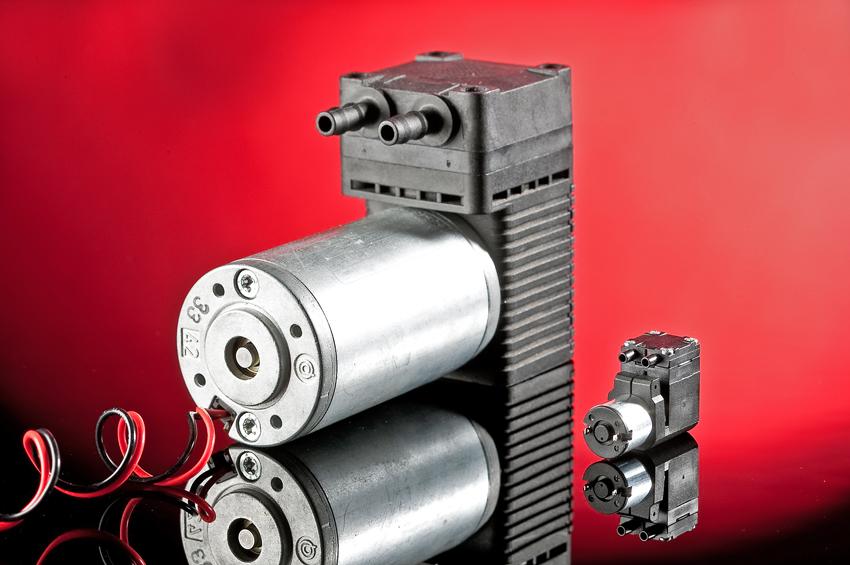 Pompe à membrane SP