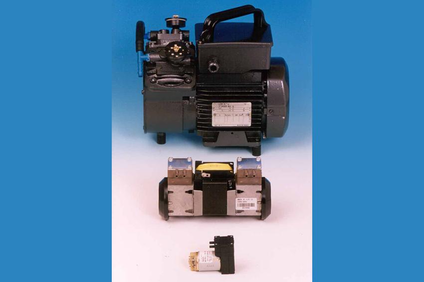 Pompes à membrane-DX2-HX2-SP